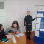 Навчальний семінар для педагогічних працівників,  зарахованих до кадрового резерву керівних кадрів